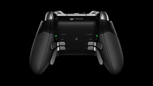 manette xbox one pro