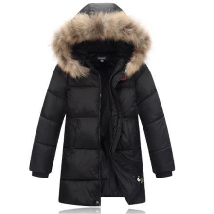manteau garçon 14 ans pas cher