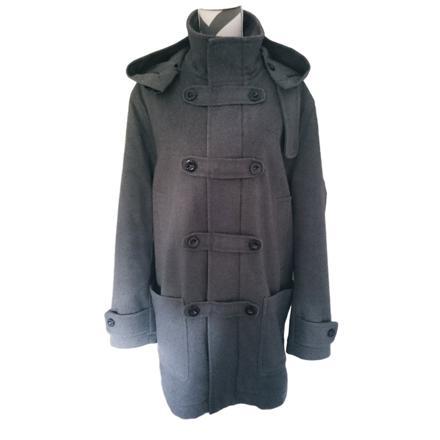 manteau homme lacoste