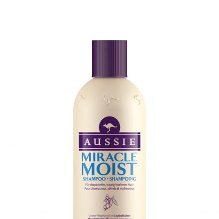 marque de shampoing