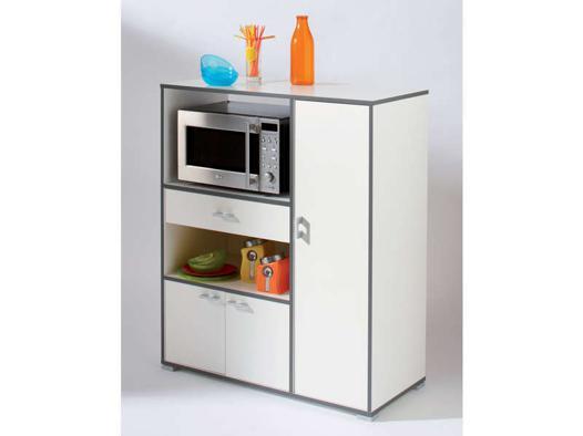 meuble de rangement pour micro onde