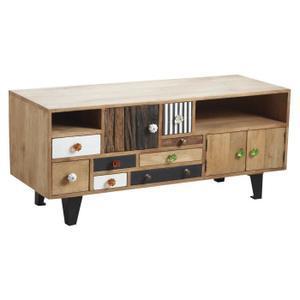 meuble tv original pas cher