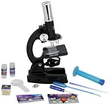 microscope deluxe