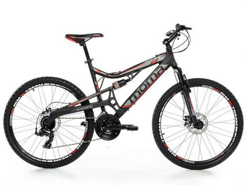 moma bike