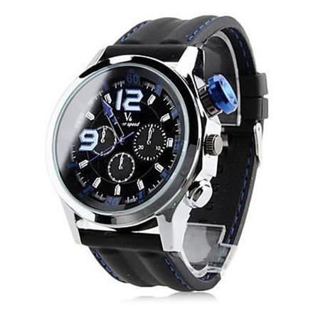 montre bracelet silicone