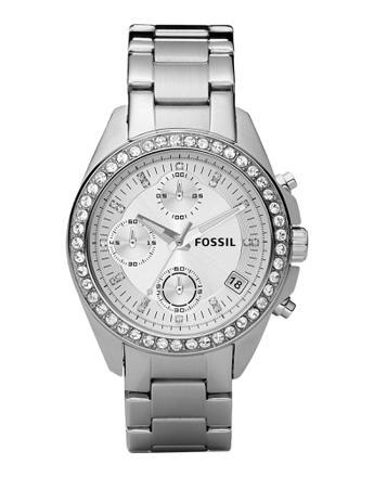 montre fossil pas cher pour femme