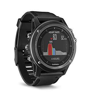 montre garmin fenix 3 hr
