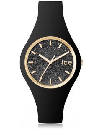 montre ice watch femme noir