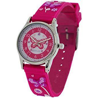 montre pour fille
