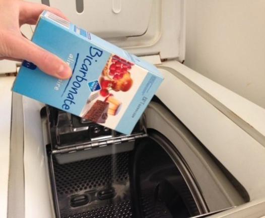 nettoyage machine à laver linge
