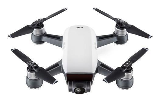 nouveau drone dji