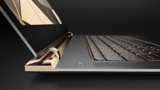 nouvel ordinateur portable hp