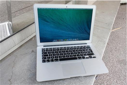 occasion macbook air