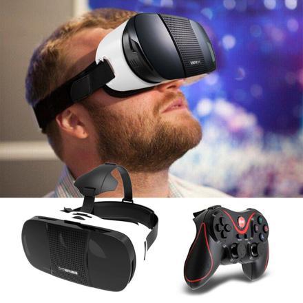 oculus plus