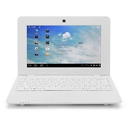 ordinateur portable 10 pouces