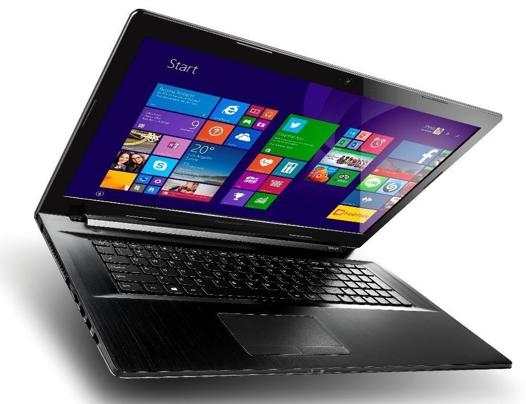 "ordinateur portable lenovo 17,3"" g70-80"