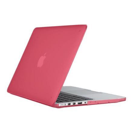 ordinateur portable rose apple