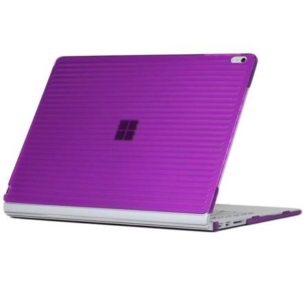ordinateur portable violet