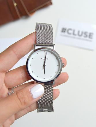 ou trouver des montres cluse