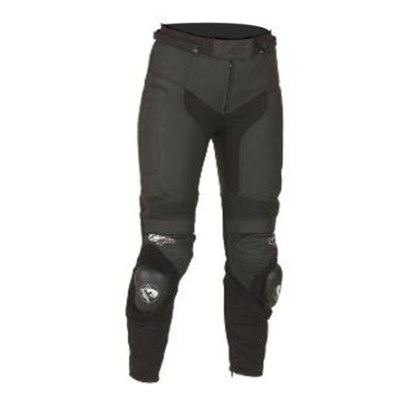 pantalon de moto femme
