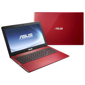 pc portable rouge