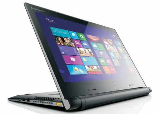 pc portable tactile lenovo