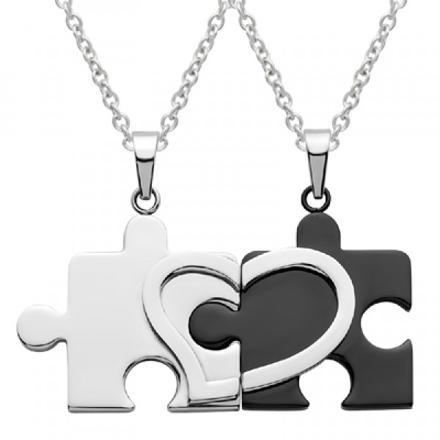 pendentif puzzle