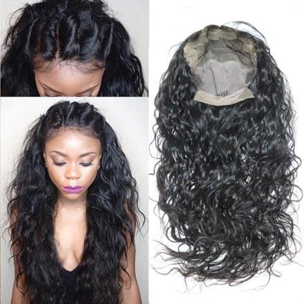 perruque cheveux naturel bresilien