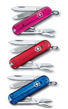 petit couteau victorinox