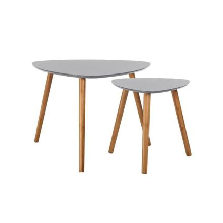 petite table basse scandinave