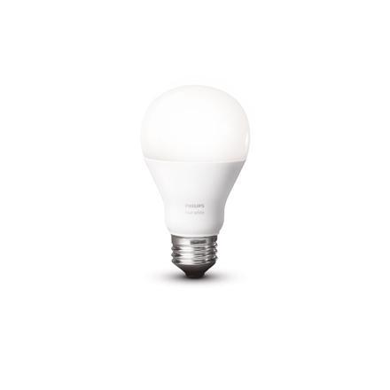 philips ampoule hue e27 white