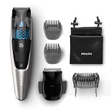 philips bt7201/16 tondeuse barbe series 7000