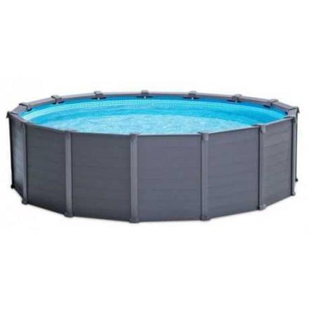 piscine intex graphite