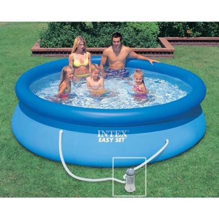 piscine intex ronde