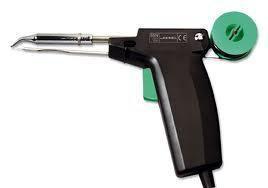pistolet a souder automatique