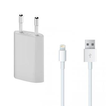 prix chargeur iphone 5