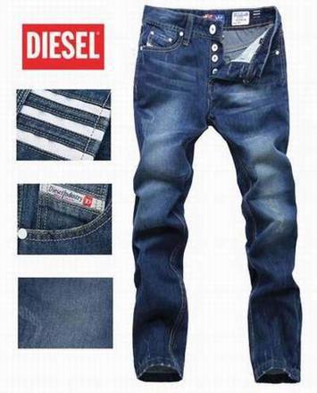 prix jean diesel
