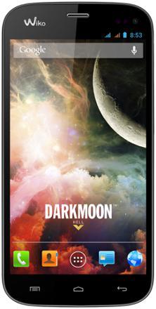 prix wiko darkmoon
