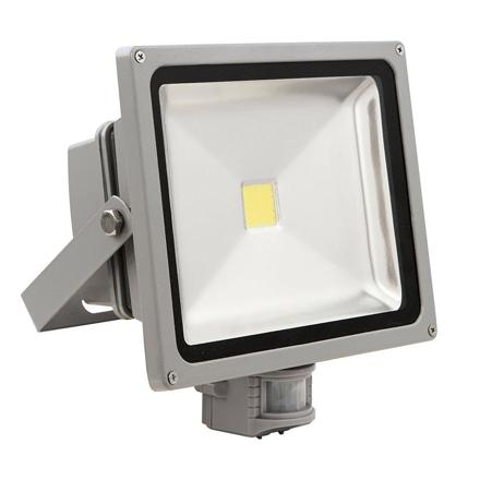 projecteur led 10w leroy merlin