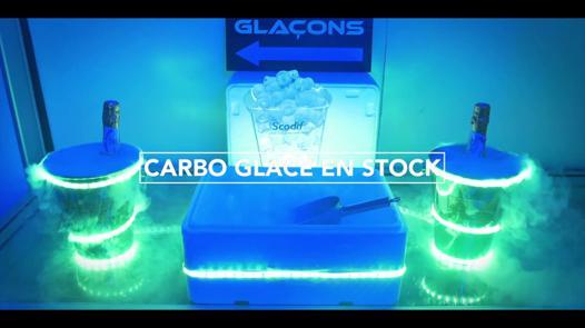 promo glacon