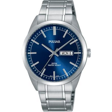 pulsar montre