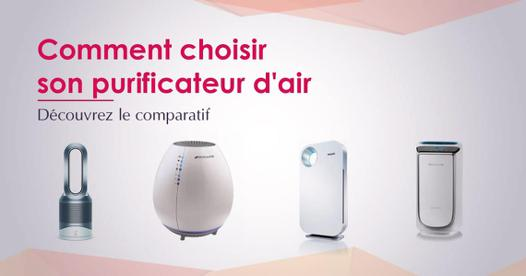 purificateur d'air