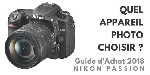 quel appareil photo bridge