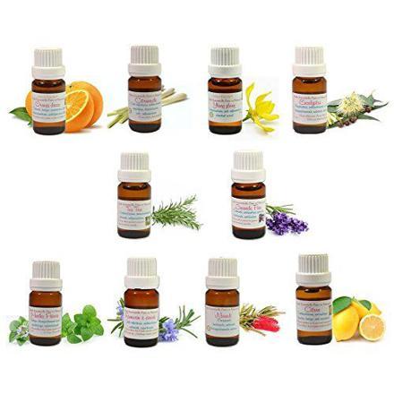 quelles huiles essentielles pour diffuseur