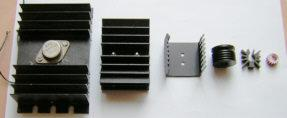 radiateur electronique