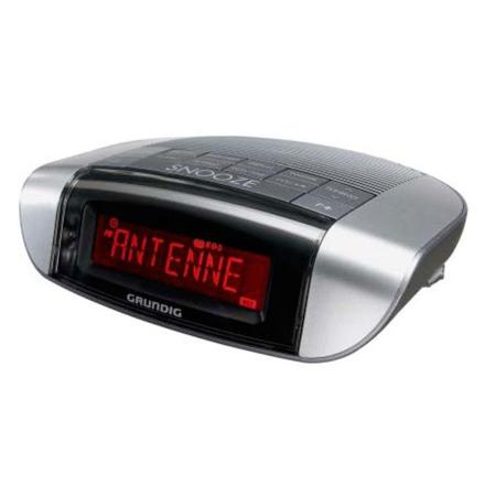 radio reveil avec prise casque