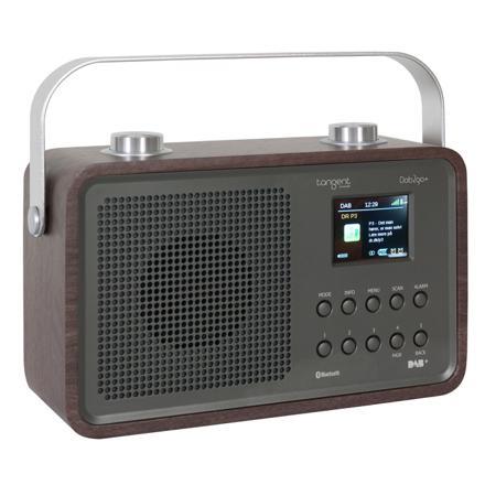 radio reveil portable