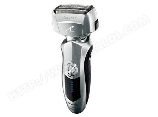 rasoir electrique barbe dure
