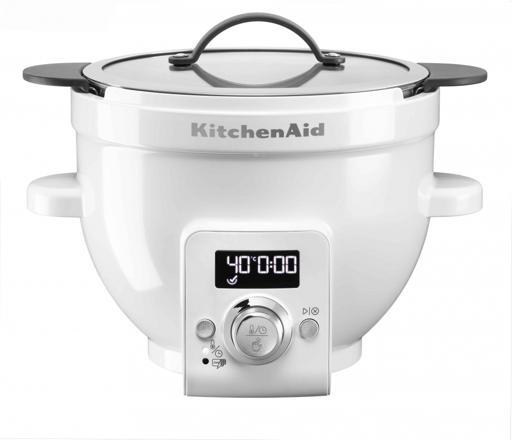 recette avec bol chauffant kitchenaid
