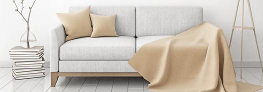 recouvrir un canapé